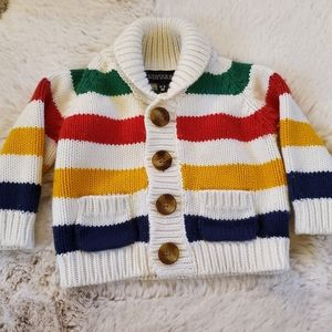 Other - Hudsons Bay baby sweater